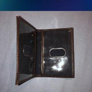 Tommy Hilfiger Card Wallet
